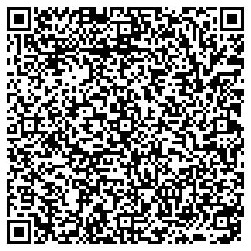 QR-код с контактной информацией организации УльяновскФармация, АО
