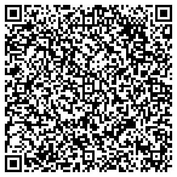 QR-код с контактной информацией организации ЗЕЛЁНАЯ СТУПЕНЬКА