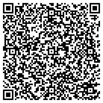 QR-код с контактной информацией организации КОРНЕЕВ МАРКЕТ