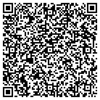 QR-код с контактной информацией организации ПОДВОДНИК