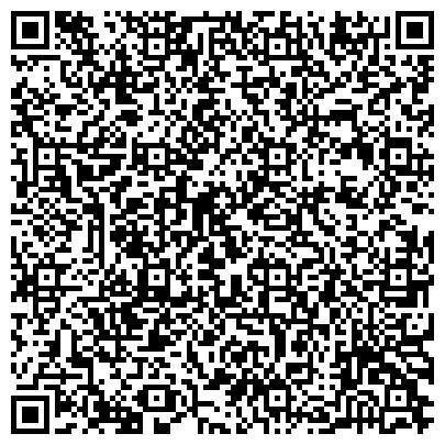 QR-код с контактной информацией организации Телефон доверия, Управление ГИБДД Управления МВД России по Липецкой области