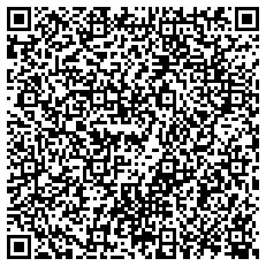 QR-код с контактной информацией организации Телефон доверия, Липецкая областная психоневрологическая больница