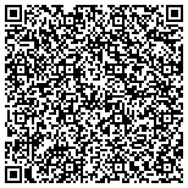 QR-код с контактной информацией организации ООО КузбассБелАвто