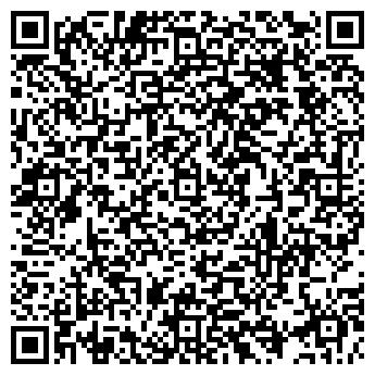 QR-код с контактной информацией организации Малютка96