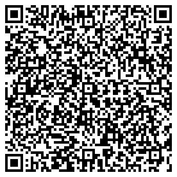 QR-код с контактной информацией организации ХЛЕБОСОЛЪ