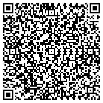 QR-код с контактной информацией организации ЦАРКОН