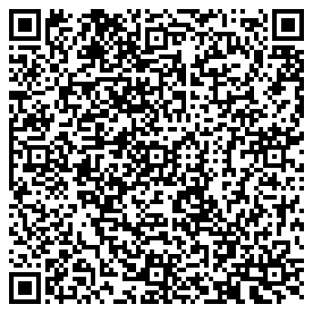 QR-код с контактной информацией организации ООО ТВА ЛТД