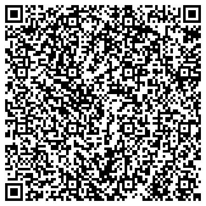 """QR-код с контактной информацией организации ООО Центр и школа аюрведы """"Академия здоровья"""""""
