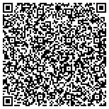QR-код с контактной информацией организации ДЕТСКАЯ МУЗЫКАЛЬНАЯ ШКОЛА ИМ. Г.В. СВИРИДОВА