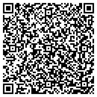 QR-код с контактной информацией организации Дом-мания