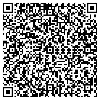 QR-код с контактной информацией организации ОПОП № 43