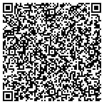 QR-код с контактной информацией организации Art-Avenue
