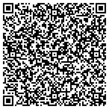 QR-код с контактной информацией организации ПАО «Самараэнерго» Центр обслуживания клиентов в п.г.т. Безенчук