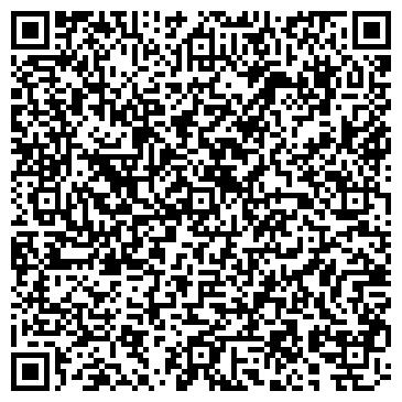 QR-код с контактной информацией организации Mamas & Papas