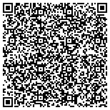 QR-код с контактной информацией организации ЦЕНТРАЛЬНАЯ ДИСПЕТЧЕРСКАЯ СЛУЖБА