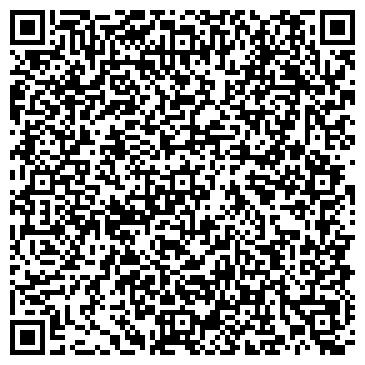 QR-код с контактной информацией организации РАДУГА МУЗЕЙНО-ВЫСТАВОЧНЫЙ ЦЕНТР