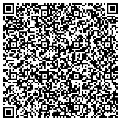 QR-код с контактной информацией организации УПРАВА ЛОСИНООСТРОВСКОГО РАЙОНА