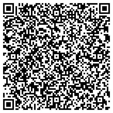 QR-код с контактной информацией организации ГРУППА СПЕЦИАЛИСТОВ СОЦИАЛЬНОЙ СФЕРЫ