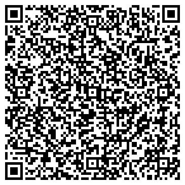 QR-код с контактной информацией организации Квадратные штаны
