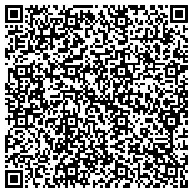 QR-код с контактной информацией организации ГБУЗ Богатовская центральная районная больница