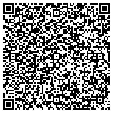 QR-код с контактной информацией организации АИСТопт