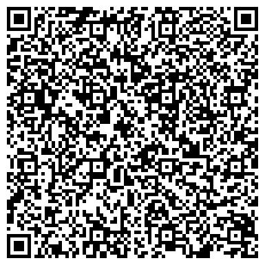 QR-код с контактной информацией организации СЕКТОР ЖИЛИЩНО-КОММУНАЛЬНОГО ХОЗЯЙСТВА И БЛАГОУСТРОЙСТВА