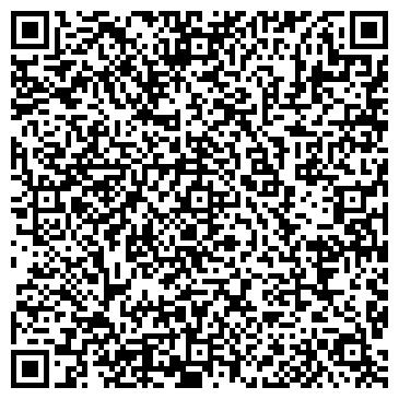 QR-код с контактной информацией организации Средняя общеобразовательная школа №51