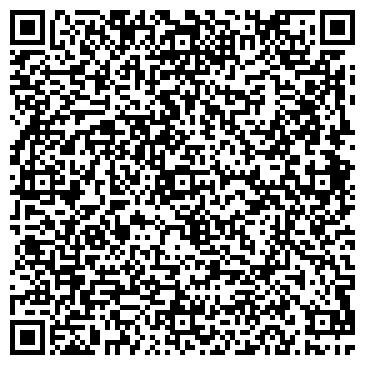 QR-код с контактной информацией организации Средняя общеобразовательная школа №10