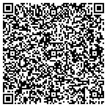 QR-код с контактной информацией организации Средняя общеобразовательная школа №30