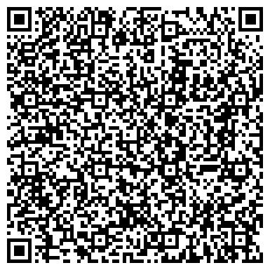"""QR-код с контактной информацией организации Спортивный магазин """"Спортмастер"""""""