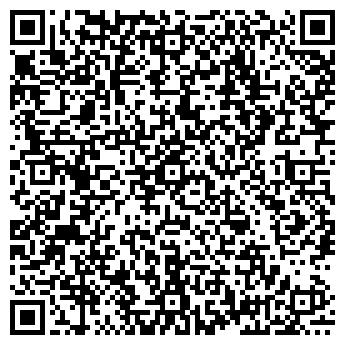 QR-код с контактной информацией организации АВТО-КАМАС