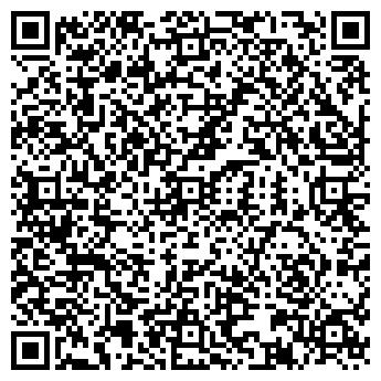 QR-код с контактной информацией организации МОТОСЕРВИС