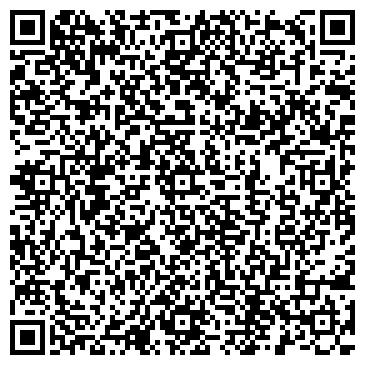 QR-код с контактной информацией организации ЦЕНТР ОБРАЗОВАНИЯ № 1417
