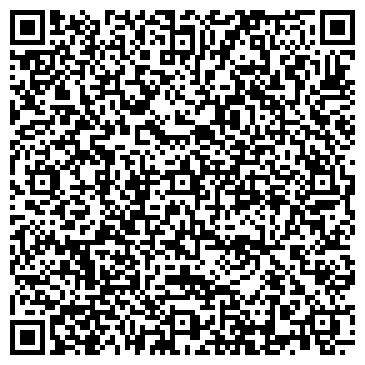 QR-код с контактной информацией организации ЭВРИКА-ОГОНЁК, ШКОЛА № 1716