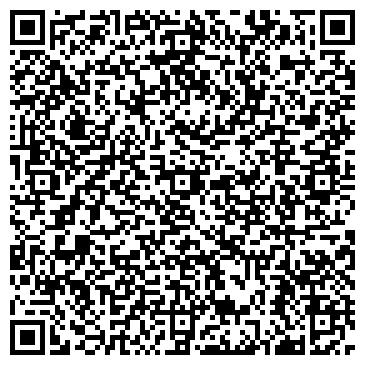 QR-код с контактной информацией организации Платан-Софт
