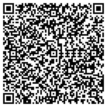 QR-код с контактной информацией организации ООО АйТиСи-Груп