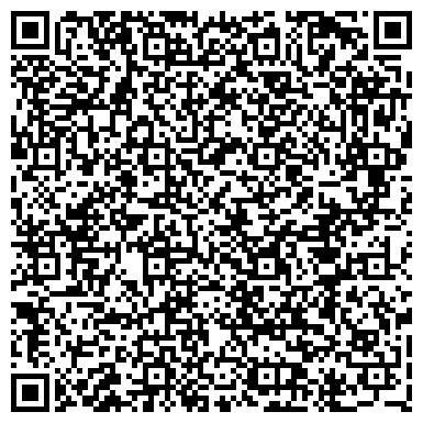 QR-код с контактной информацией организации ООО РИК