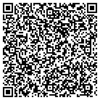 QR-код с контактной информацией организации Пожарная часть №40