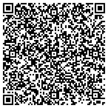 QR-код с контактной информацией организации ООО Север-Скан