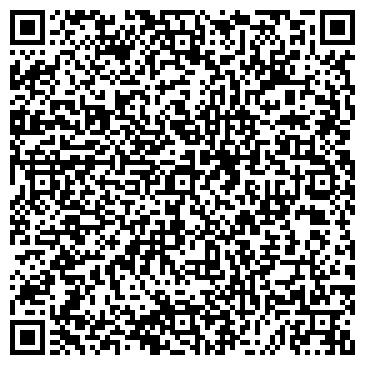 QR-код с контактной информацией организации Отделение помощи семье и детям