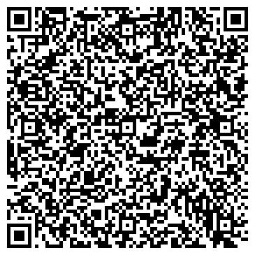 QR-код с контактной информацией организации УПРАВА РАЙОНА ЛЮБЛИНО