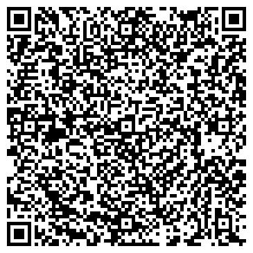 QR-код с контактной информацией организации Служба по строительству и реконструкции