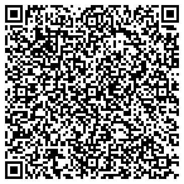 QR-код с контактной информацией организации Лотима