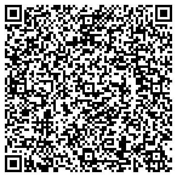 QR-код с контактной информацией организации Ратибор