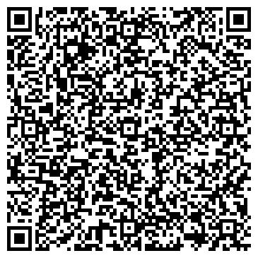 QR-код с контактной информацией организации Наследие