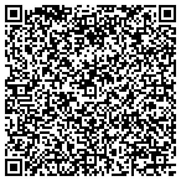 QR-код с контактной информацией организации МОСКОВСКИЙ ИСЛАМСКИЙ УНИВЕРСИТЕТ
