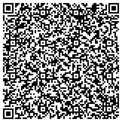 QR-код с контактной информацией организации МОСКОВСКИЙ ГОСУДАРСТВЕННЫЙ ГУМАНИТАРНЫЙ УНИВЕРСИТЕТ ИМ. М.А. ШОЛОХОВА