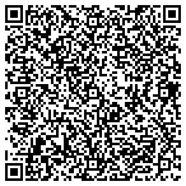 QR-код с контактной информацией организации АКАДЕМИЯ ТРУДА И СОЦИАЛЬНЫХ ОТНОШЕНИЙ