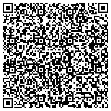 QR-код с контактной информацией организации ИНСТИТУТ ПРОФСОЮЗНОГО ДВИЖЕНИЯ
