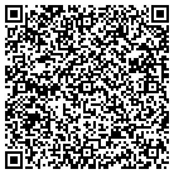 QR-код с контактной информацией организации ОРХИДЕЯ-М